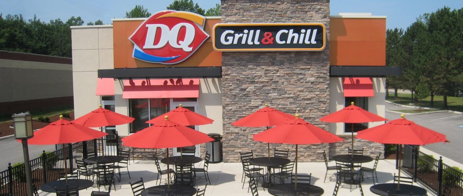 history strongsville dq grill chill. Black Bedroom Furniture Sets. Home Design Ideas